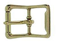 Brass-imitation-roller-buckle-Primary